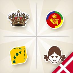 Logo Quiz - Danske brands
