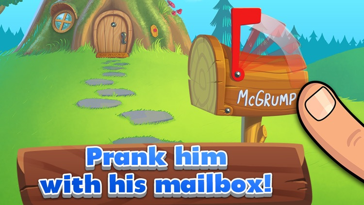 Do Not Disturb! 2 - Pranks and Comedy Jokes with Grumpy's Mailbox