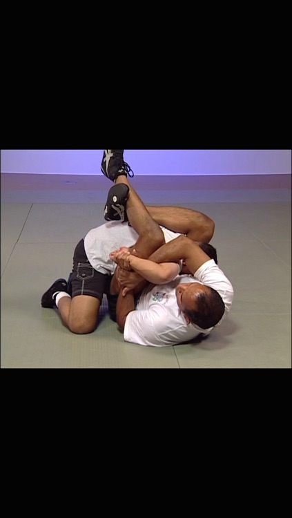 Best of Roy Harris Brazilian Jiu Jitsu screenshot-2