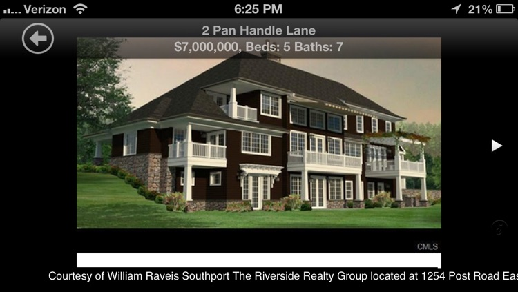 Fairfield County CT Real Estate App screenshot-4