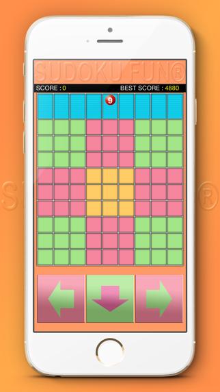 点击获取Sudoku Fun®