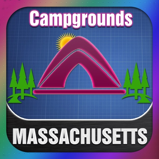 Massachusetts Campgrounds & RV Parks Offline Guide