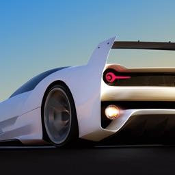 Hypercar Lite