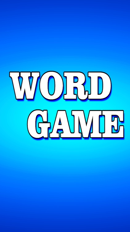 Word Game - The Scrabble Puzzle Search