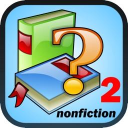 Second Grade - Third Grade Non-Fiction Reading Comprehension