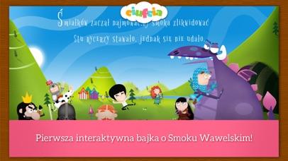 Legenda o Smoku Wawelskim - Interaktywna Bajka od Ciufcia.pl-1