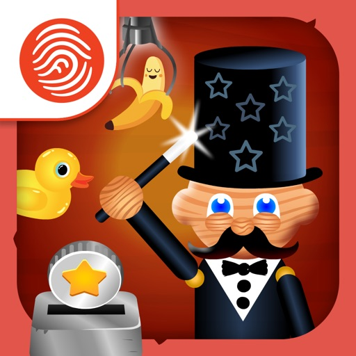 Frosby Funfair - A Fingerprint Network App