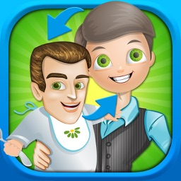 Face Swap - Change & Swap your Face with your Friends & Family, Fun Swapper