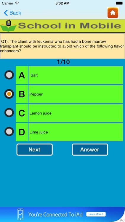 NCLEX-RN Exam Preparation screenshot-4
