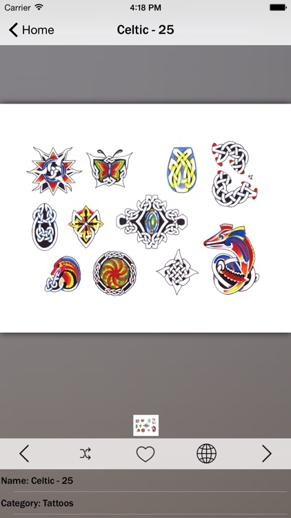 Celtic Tattoos Guide