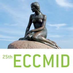 ECCMID 2015 - 25th European Congress of Clinical Microbiology and Infectious Diseases