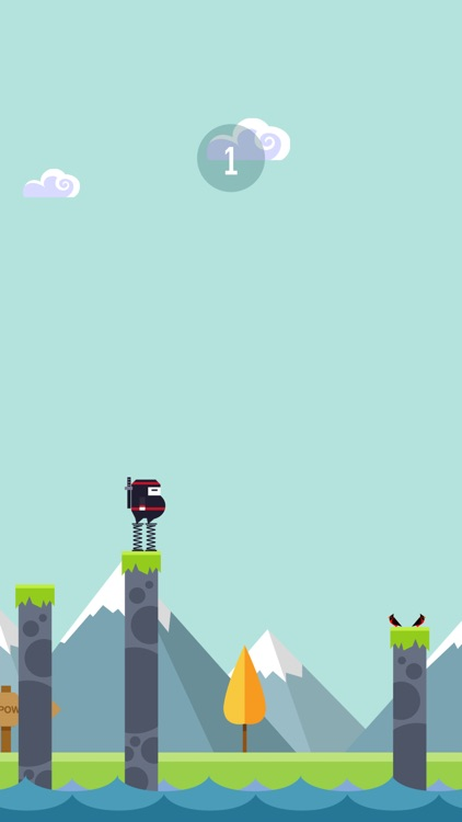 Spring Ninja screenshot-3