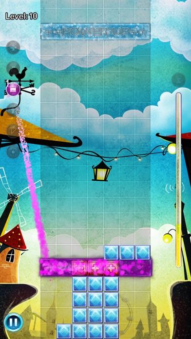 Stacker Infinity - Fun Arcade Game screenshot two