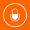 Dictado de voz - dictar y enviar mensajes de texto de Facebook y Twitter