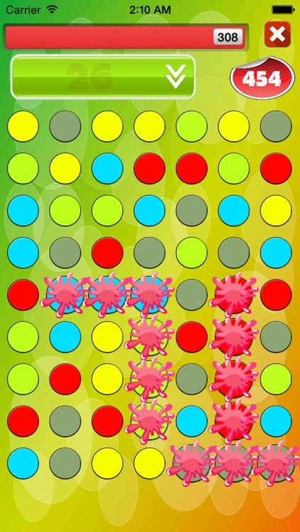 Dot Seeker - Find and Match the Dots