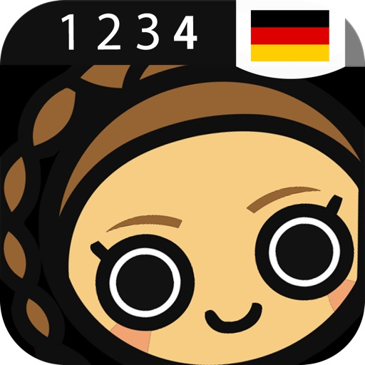 German Numbers, Fast! (for trips to Germany)