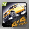 4x4 Offroad Trial Extreme Racing