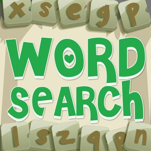 Amazing Word Find Adventure - cool word block puzzle game icon