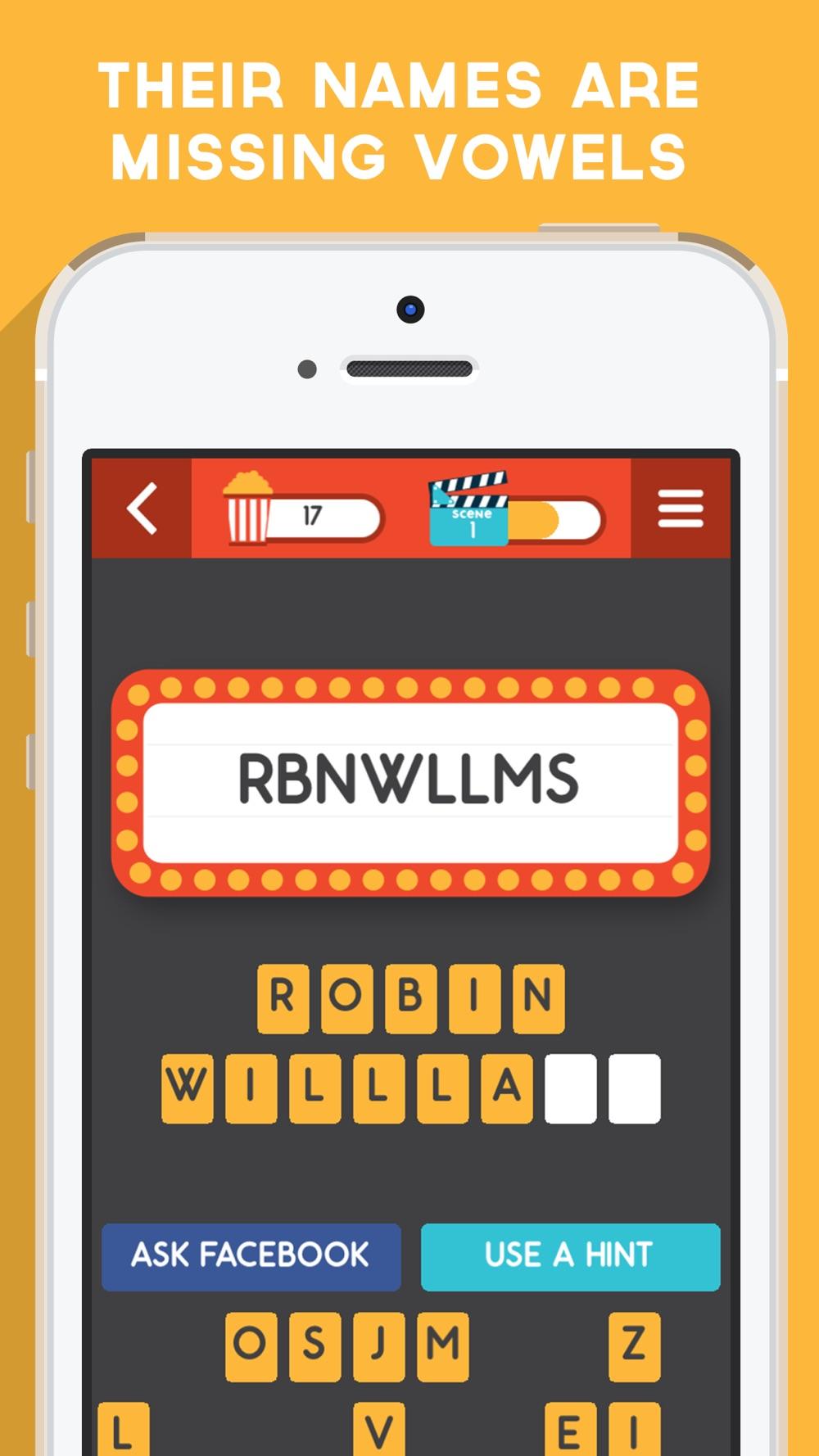 Celebrity Quiz Game Free hack tool