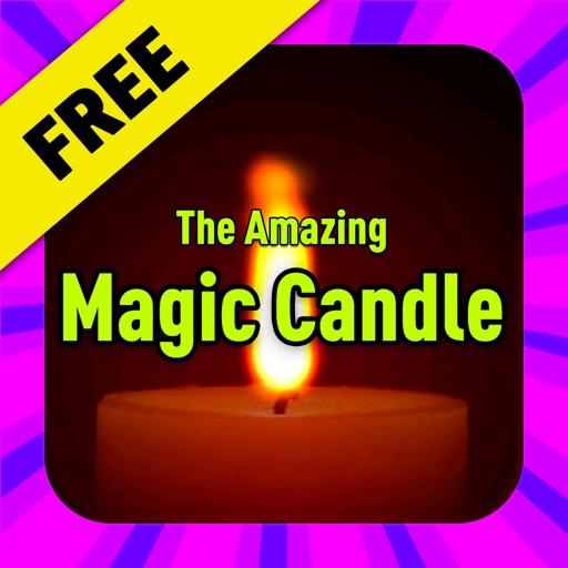 Magic Candle Free icon