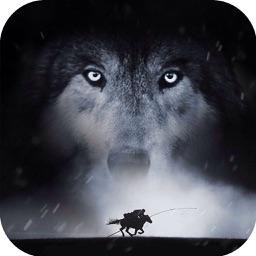 狼图腾有声小说