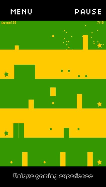 JUMPJUMP-HappyJump screenshot-3