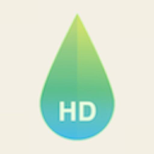 Rain Sounds HD