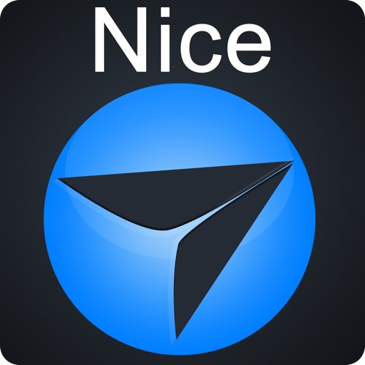 Nice Côte d'Azur Airport + Flight Tracker HD air NCE France