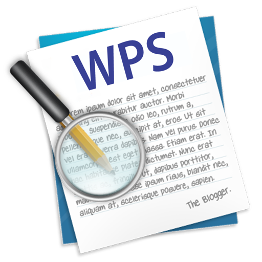 WPS Viewer - Efficient WPS Reader