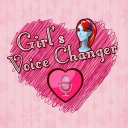 Girls Voice Changer: Best Voice Changer App