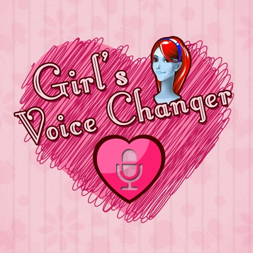 Girls Voice Changer: Best Voice Changer App by Bow Solutions