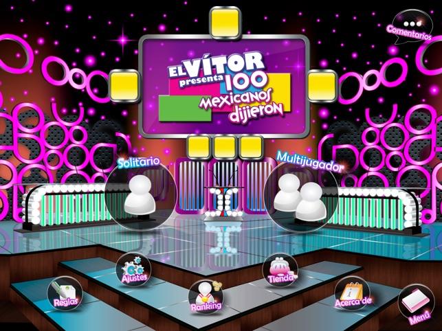100 Mexicanos Dijeron Juego Download Nw1ab Ru