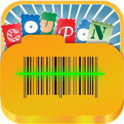 Coupon Keeper 2 Lite icon
