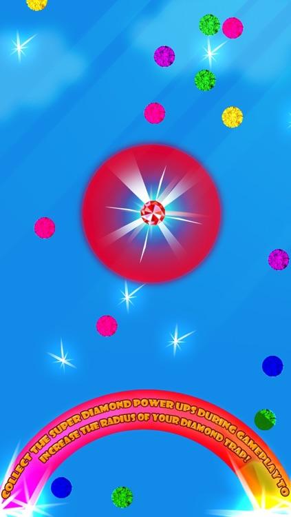Diamond Splash - The Hardest Jewel Chain Reaction Game Ever screenshot-4