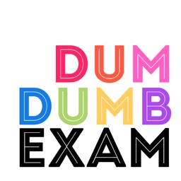 The DumDumb Exam HD Free