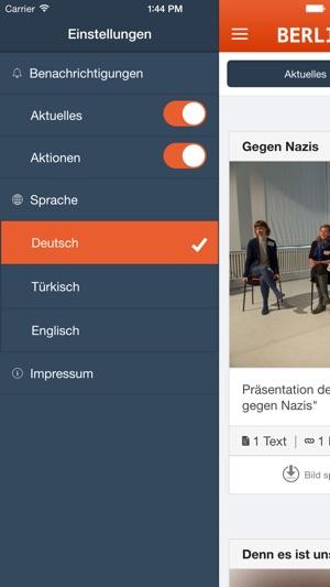 GEGEN NAZIS Screenshot