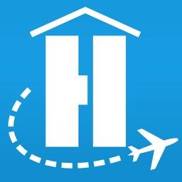 TravelHouseUK - Search for cheap flights