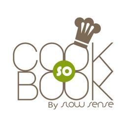SO COOKBOOK: homemade food is so good