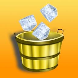 100 Ice Cubes