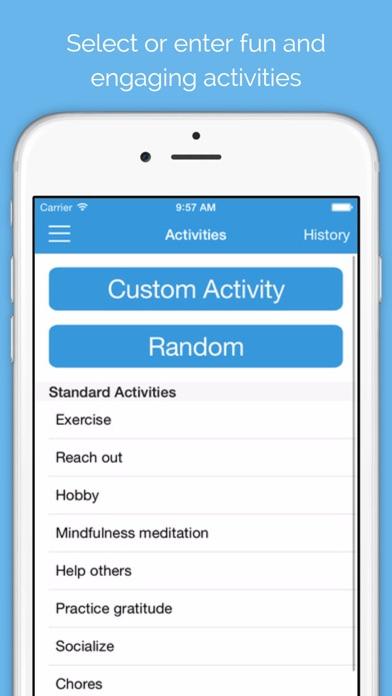 点击获取Activities Mood Tracker