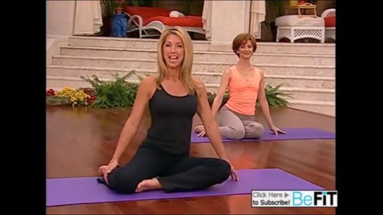 Pilates Workouts screenshot-4