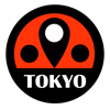 Tokyo travel guide with offline map and Tokyo subway underground transit by BeetleTrip
