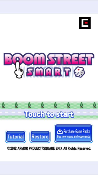 BOOM STREET SMART