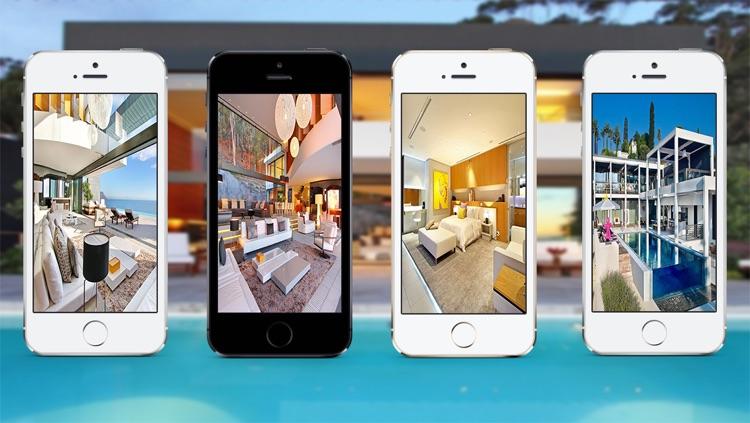 Luxury Interior Design Ideas screenshot-3