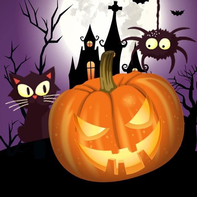 Halloween Emoji Pro - Add Scary Ghost & Zombie Emoticon Stickers ...