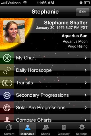 Timepassages Pro screenshot 2