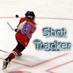 Hockey Shot and Goalie Saves Tracker
