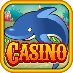 Slots Big Gold Fish with Daily Giveaways Casino Plus Bonus Games