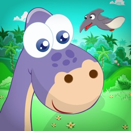 A Little Dinosaur Island Rescue FREE - The Cute Dino Run Adventure for Kids
