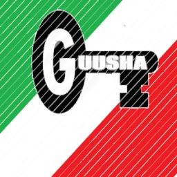 guusha